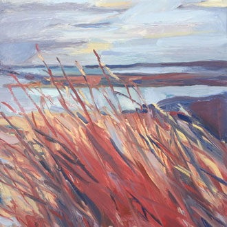 Red Bay Grasses